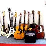 楽器買取ギター買取出張買取