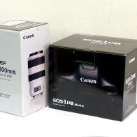 市川店Canon キャノン EOS1Dx MARKⅡ EF 70-300 デジカメ レンズ 買取