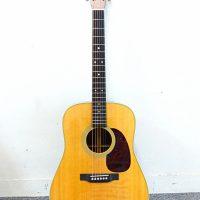 ネクストプラス市川店ギター買取(Martin D-28)