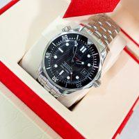 ネクストプラス市川店時計OMEGAオメガシーマスター新品買取しました。