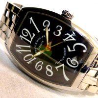 ネクストプラス市川店フランクミュラー時計買取