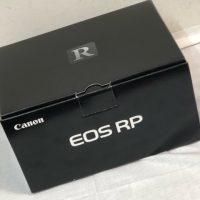 ネクストプラス市川店EOS RP デジカメ買取
