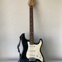 ネクストプラス昭島駅南口店Fenderフェンダーエレキギター買取