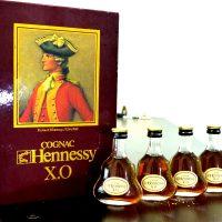 ネクストプラス市川店HennessyヘネシーXOブランデーお酒買取
