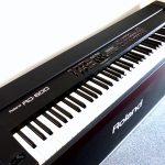 ネクストプラス市川店ROLANDローランドキーボード楽器買取
