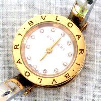 ネクストプラス市川店BVLGARIブルガリ時計買取
