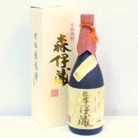 ネクストプラス市川店森伊蔵焼酎お酒買取