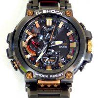 ネクストプラス市川CASIO G-SHOCK マグマオーシャン 35周年 時計買取